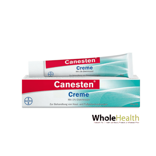 canesten cream treatment